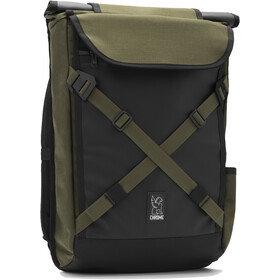 Chrome Bravo 2.0 Rucksack ranger/black